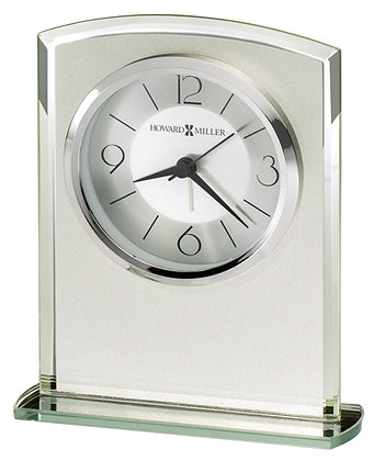 GLAMOUR TABLETOP CLOCK
