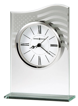 LIBERTY TABLETOP CLOCK