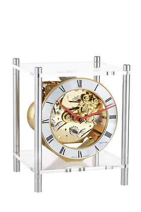 Apollo Mantle Clock Hermle