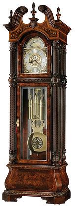 J.H.MILLER FLOOR CLOCK