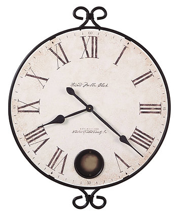 MAGDALEN WALL CLOCK