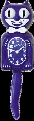 Ultra Violet Kit-Cat® Klock