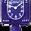 Thumbnail: Ultra Violet Kit-Cat® Klock