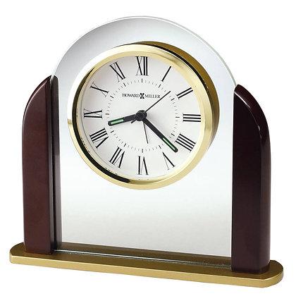 DERRICK TABLETOP CLOCK