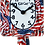 Thumbnail: Patriot Kit-Cat® Klock