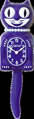 Ultra Violet Lady Kit-Cat® Klock