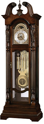 LINDSEY FLOOR CLOCK