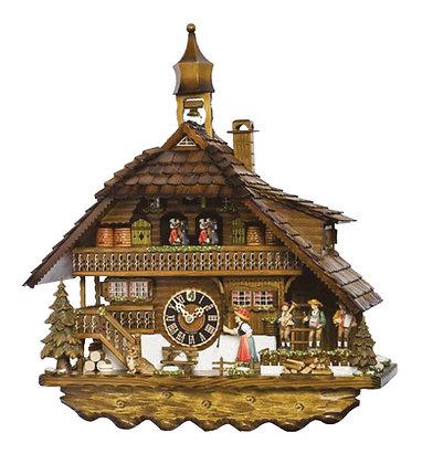Husli House Black Forest Imports