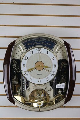 Seiko Animated Clock