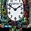 Thumbnail: Butterfly Kit-Cat® Klock
