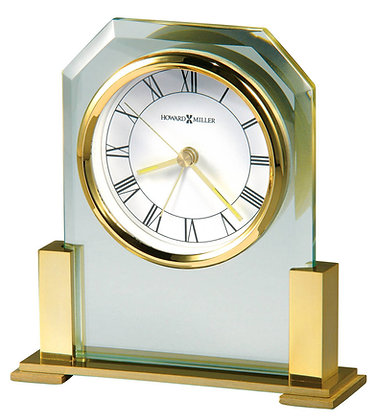 PARAMOUNT TABLETOP CLOCK