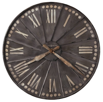 STOCKARD WALL CLOCK