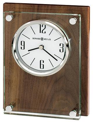 AMHERST TABLETOP CLOCK