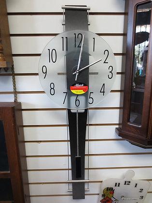 Hermle Quartz Wall Clock