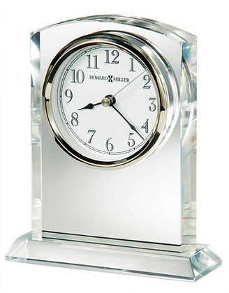 FLAIRE TABLETOP CLOCK