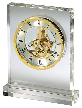 PRESTIGE TABLETOP CLOCK