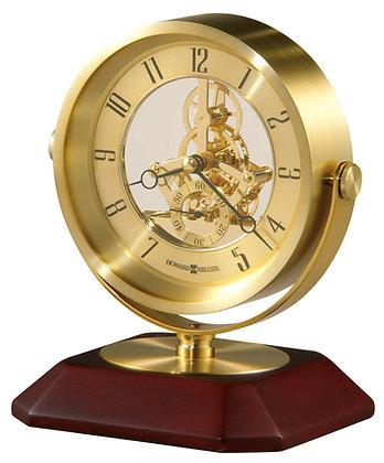 SOLOMAN TABLETOP CLOCK