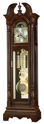 BRETHERAN FLOOR CLOCK