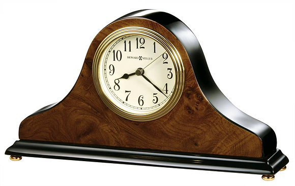 BAXTER TABLETOP CLOCK