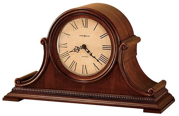 HAMPTON MANTEL CLOCK