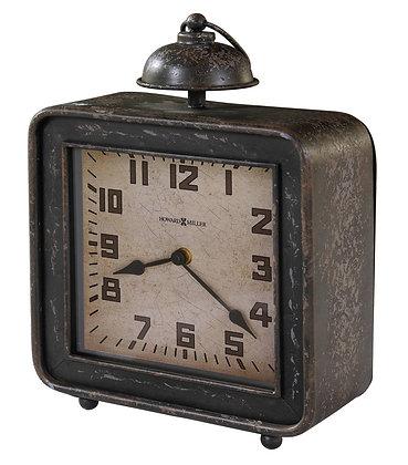 COLLINS MANTEL CLOCK