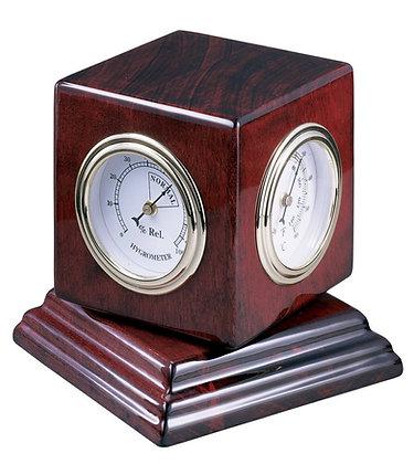 REUBEN TABLETOP CLOCK