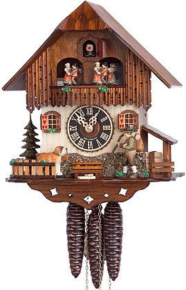 Clock-Peddler Black Forest Imports Cuckoo
