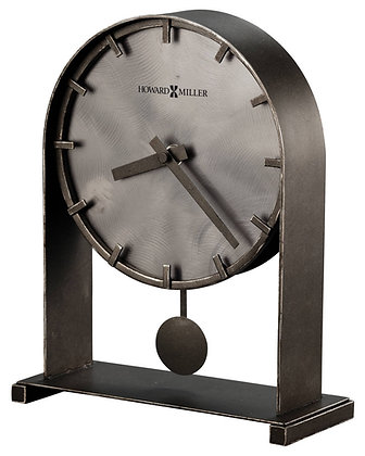HUGO ACCENT CLOCK