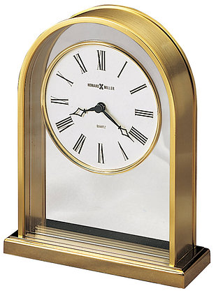 REMINISCE TABLETOP CLOCK