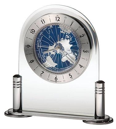 DISCOVERER TABLETOP CLOCK