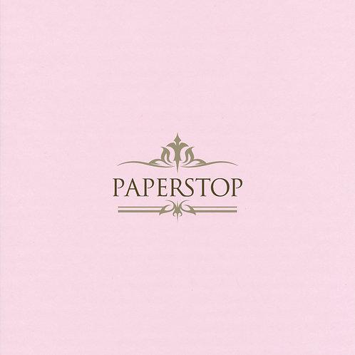 C6 - 114 x 162mm Poptone Pink Lemonade 104gsm Envelope