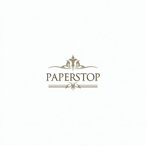 Card Envelope - 130 x 184mm Oxford White 118gsm