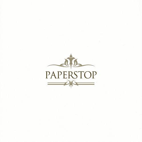 A4 - 210 x 297mm Poptone Whip Cream 270gsm Card
