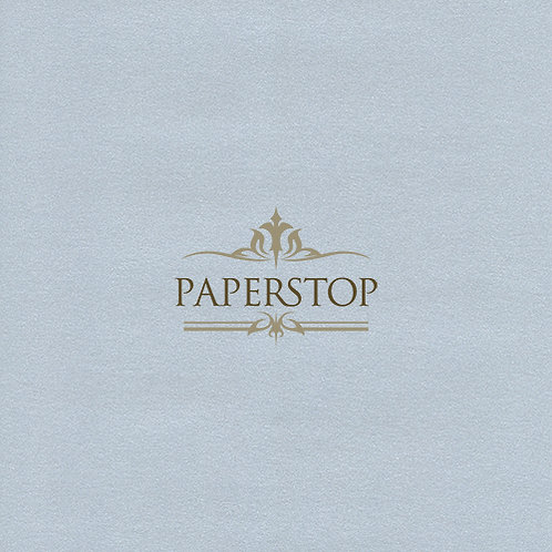 Card Envelope - 130 x 184mm Stardream Silver 120gsm