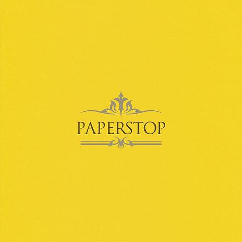 C5 - 162 x 229mm Poptone Lemon Drop 104gsm Envelope