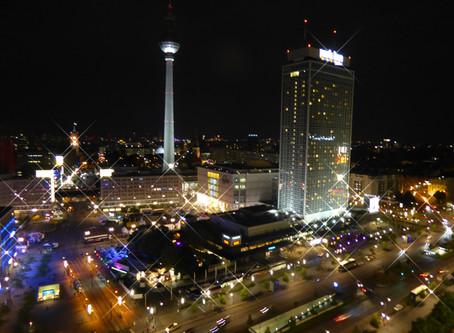 Berlins alla möjligheter