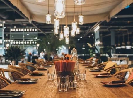 Ett av Umeås senaste restaurangtillskott