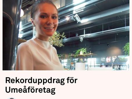 Reportage Affärsliv24
