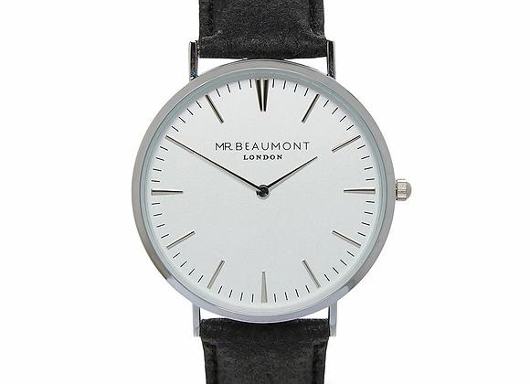 Mr Beaumont Vegan-friendly Watch + Your Own Handwriting