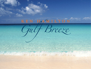 'Gulf Breeze' on iTunes and CD Baby!