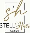 Logo Stell'Hair vertical