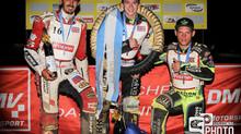 European Championship Vice Champion 2017!