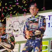 Gaétan remporte le Trophée Espoirs de Marmande