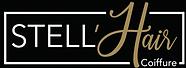 Logo Stell'Hair horizontal