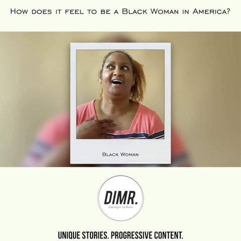 Being a Black Woman