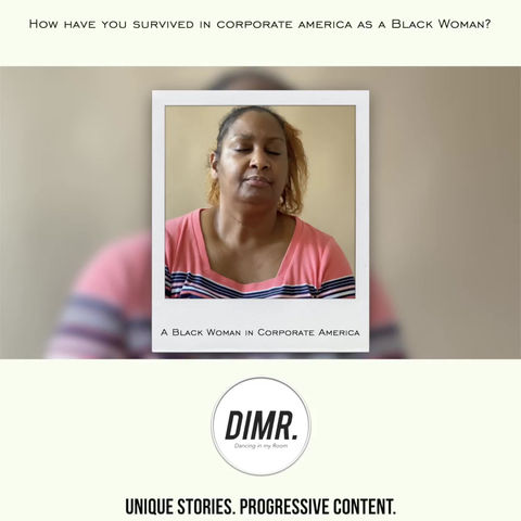 """Surviving in """"Corporate America"""" as a Black Woman"""