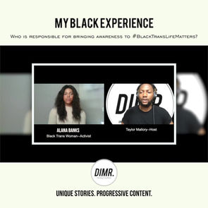 How the #BlackTransLivesMatter Movement Began