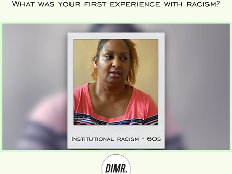 Institutional Racism in the 60s