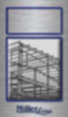 Strucural steel constructions