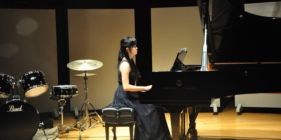 Love in Melodrama: A Collection of Opera Scenes - Amy Chang's Farewell Concert